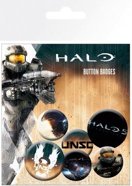 Halo 5 - Mix