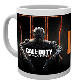 Call of Duty Black Ops 3 - Cover
