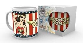 DC Comics - Wonder Woman Vintage