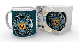 DC Comics - Gotham Police