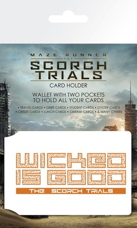 CH0322	Maze Runner 2	Wicked Is Good