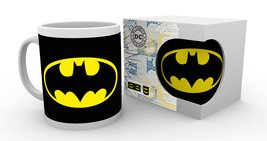 DC Comics - Batman Logo