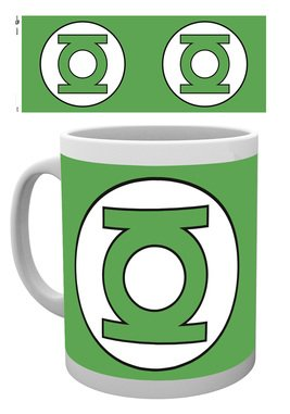 DC Comics - Green Lantern