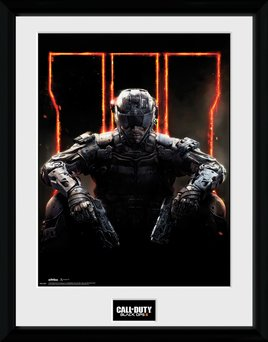 PFC1891 CALL OF DUTY BLACK OPS 3 cover