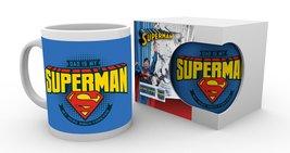 MG0873 SUPERMAN dad is superman