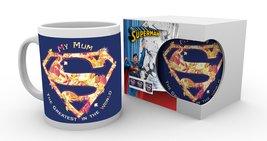 MG0870 SUPERMAN mum greatest