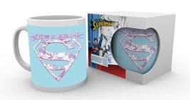 MG0871 SUPERMAN mum legendary