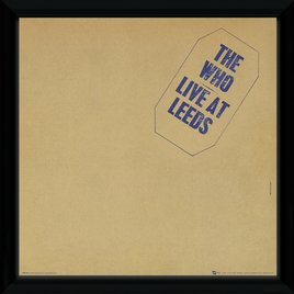 The Who - Leeds