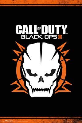 Call of Duty Black Ops 3 - Skull