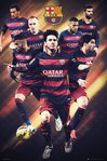 Barcelona - Players 15/16
