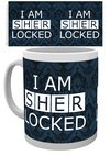 Sherlock - Sherlocked Dark
