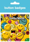 Smiley Expressions Badge Pack