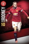 Manchester United - Rooney 14/15