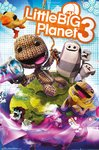 Little Big Planet 3 - cover