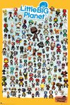 Little Big Planet 3 - Characters
