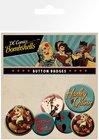 DC Comics - Harley Quinn Bobmshell