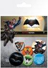 Batman Vs Superman - Mix