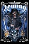 LP2051 Lemmy