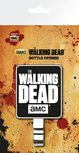 BO0041	The Walking Dead	Logo