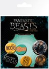 Fantastic Beasts - Mix