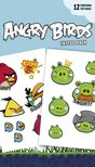 Angry Birds Tattoo Pack 1