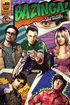 Big Bang Theory Comic Maxi