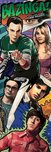 Big Bang Comic Door Poster
