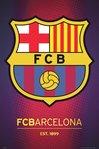 Barcelona Club Crest