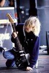 Kurt Cobain Guitar