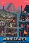 Minecraft World Maxi