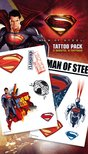 Superman Man of Steel - Steel