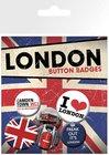 London - Freak Out