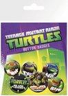 Teenage Mutant Turtles - Heroes