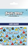 Angry Birds - Pattern