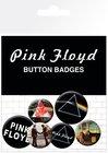 Pink Floyd - Albums and Logos