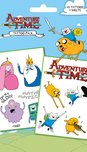 Adventure time - Mathematics