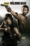 The Walking Dead - Banner