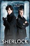 Sherlock - Door