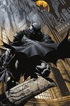 Batman Comic - Stalker