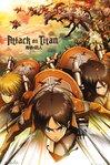 Attack on Titan - Attack