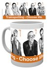 MG0170 Trainspotting - Cast