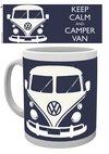 MG0025 VW Camer - Keep Calm