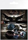 Batman Arkham Knight - Mix