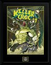 dc Comics - Croc