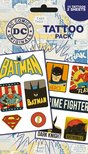 DC Comics - Retro
