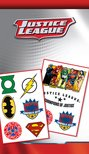 DC Comics - Justice League Mix