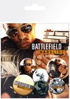 Battlefield Hardline - Soldiers