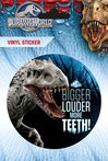 Jurassic World - More Teeth