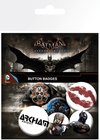 Batman Arkham Knight - Mix 2