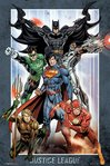 Justice League - Group
